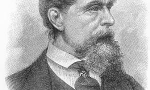 Чарльз Диккенс (биография от Шалопая)