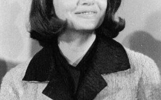 Жаклин Кеннеди (биография от Шалопая)