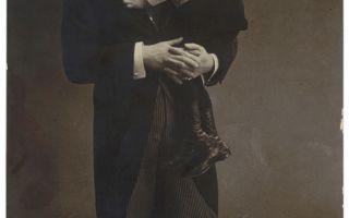 Шаляпин Федор Иванович (биография от Шалопая)