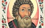Иван Калита — биография от Шалопая