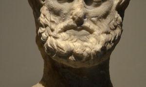 Аристотель (биография от Шалопая)