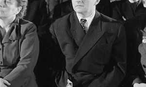 Шостакович Дмитрий Дмитриевич (биография от Шалопая)