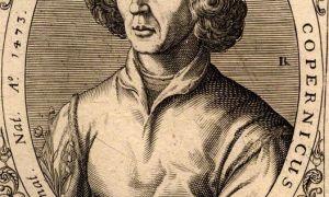 Коперник (биография от Шалопая)
