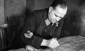 Жуков Георгий Константинович (биография)