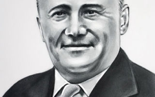 Королев Сергей Павлович (биография от Шалопая)