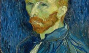 Винсент Ван Гог (биография от Шалопая)
