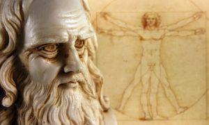 Леонардо да Винчи (биография от Шалопая)