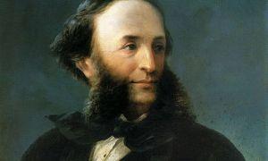 Айвазовский (биография от Шалопая)