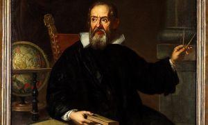 Галилео Галилей (биография от Шалопая)